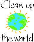 logo Ukliďme svět